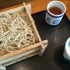 Sobadokorokanda - 料理写真:もりそば
