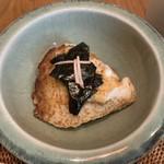 玄米食の店 のら - 料理写真:長芋とろろオムレツ