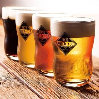 高品質&多種多様なクラフトビールの魅力をお届けします!