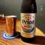 111408965 - オリオン(小瓶) ¥480