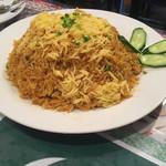 シャージ パキスタン インド レストラン - 料理写真: