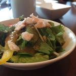 JOE'S SHANGHAI NEWYORK - サラダ