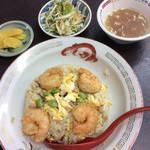 ラーメンハウス 江北 - 料理写真: