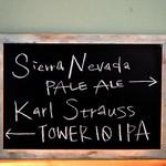 レストラン クエリ - ドリンク写真:アメリカンクラフトビール