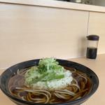 かまだ屋 - 料理写真:天ぷらそば