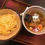 大勝軒 - 料理写真:つけ麺 850円+tax