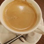 111425346 - 有機栽培ブレンドコーヒー・450円