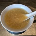 Kammeihou - 2019.7.11  スープ