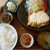 まるきん食堂 - 料理写真:チキン南蛮定食