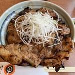 十勝豚丼 いっぴん -