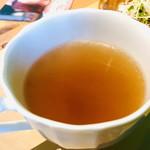 ブロカント - セットのスープ
