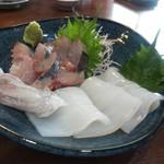 うおさき - 料理写真: