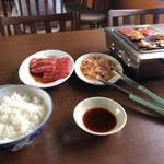 焼肉 三平食堂 - 料理写真: