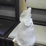 くまさん牧場 - クリームチーズ280円。