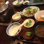松江の台所 こ根っこや - 釜飯