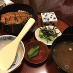 松江の台所 こ根っこや - 鰻