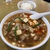 麺や二代目 夜来香 - 料理写真:味噌スーラータンメン