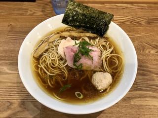 純 - 「地鶏」750円