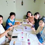 円山別邸 - ソムリエ体験が出来る「テイスティング・チャレンジ」