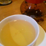 しんざと - HOTTEA 500円 41種類のブレンド茶