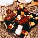 111451541 - 『佐賀産もち豚の柔らか角煮 黒酢スブタ』様