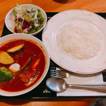 札幌ジンギスカン 綿羊 - 札幌スープカレー