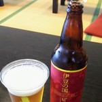 万福 百笑の湯 館内レストラン  - ドリンク写真: