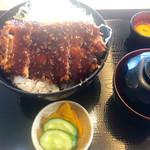 とんかつくら島 - 料理写真: