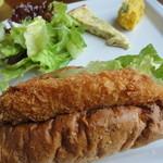 チャッペス食堂 - 料理写真:ランチ