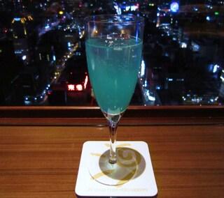 レストラン&バー「SKY J」 JRタワーホテル日航札幌 - ブルースノー