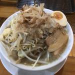 神起 - ラーメン ※麺少なめ