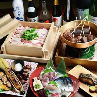 """江戸の起業以来、350年の伝統を支える熱き""""蔵出し馳走"""""""