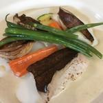 ランブレ - マハタ、アイナメ、('◉⌓◉') 魚好きには堪りません!