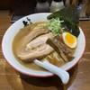 らーめん よし丸 - 料理写真:魚らーめん('19/07/12)