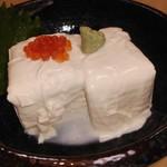 サガミ - 生ゆば豆腐
