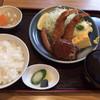 Miyashita - 料理写真:Aランチ  850円