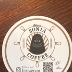 ソニアコーヒー -