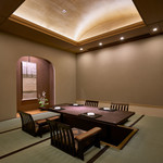 花筐 - 座敷個室「桜」(2~6名様)