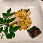 魚鶏料理 仲乃路 - 魚料理