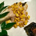 魚鶏料理 仲乃路 -