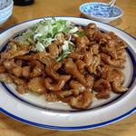 アタミ食堂 - 料理写真: