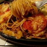 アルタイル - 細めの麺