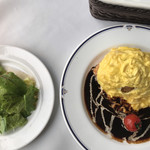 トレインレストラン日本食堂 -