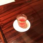 日本料理 永代 - ドリンク写真: