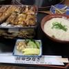 新田うなぎ - 料理写真:うな重大
