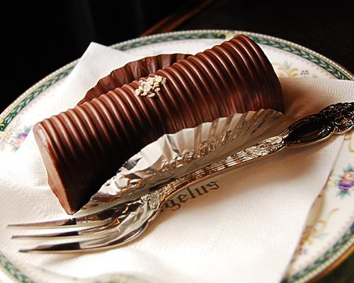 アンヂェラス - アンヂェラスのチョコレートアンヂェラス