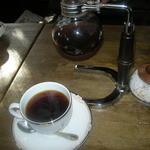 11148627 - ランチのコーヒー