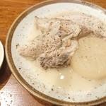 豚のいろ葉 - やわらか白煮豚