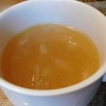 GRILL&PUB The NICKSTOCK - スープ