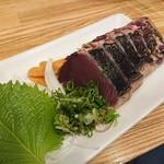 旬の魚もり - 料理写真: